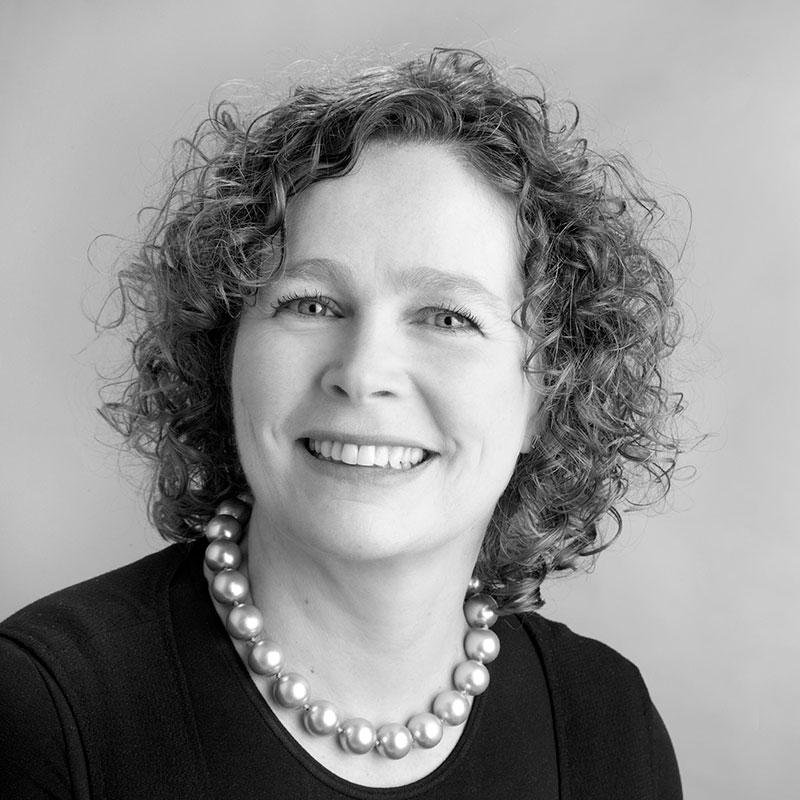 Julia Rowan, Principal Consultant